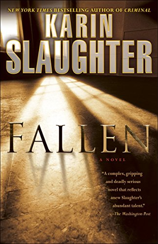 9780345540850: Fallen: A Novel (Will Trent)
