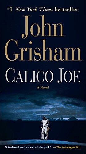 9780345541338: Calico Joe: A Novel
