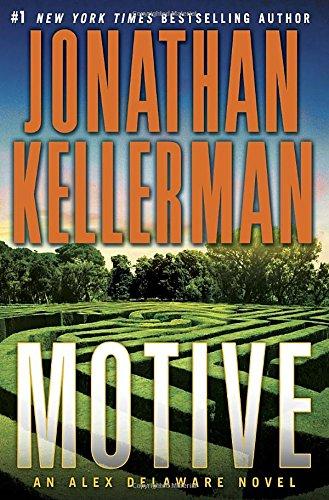 9780345541376: Motive: An Alex Delaware Novel