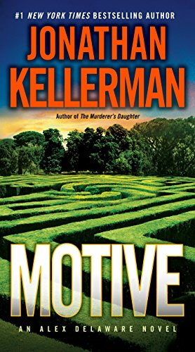 9780345541390: Motive: An Alex Delaware Novel