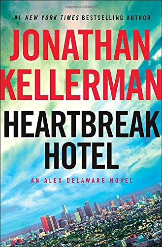 [signed] Heartbreak Hotel: An