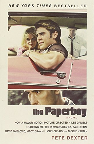 9780345542212: The Paperboy (Movie Tie-in Edition): A Novel