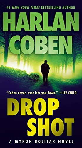 9780345542229: Drop Shot (Myron Bolitar, Book 2)