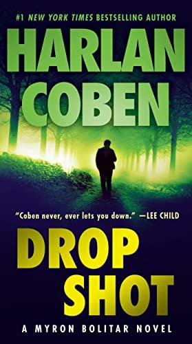 9780345542229: Drop Shot (Myron Bolitar, Book 2)