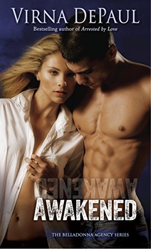 9780345542472: Awakened: The Belladonna Agency Series