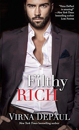 9780345542496: Filthy Rich (Belladonna Agency)