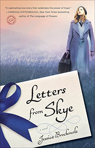 9780345542625: Letters from Skye