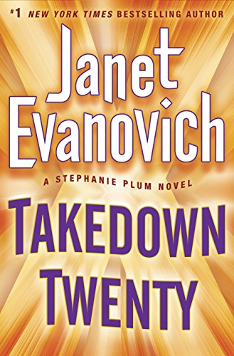 9780345542885: Takedown Twenty (Stephanie Plum)
