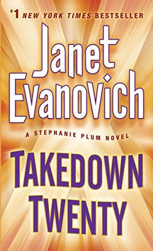 9780345542892: Takedown Twenty: A Stephanie Plum Novel