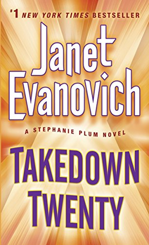 9780345542892: Takedown Twenty (Stephanie Plum)