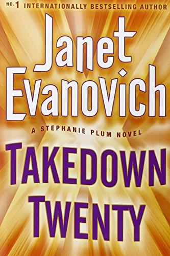 9780345542915: Takedown Twenty: 20 (stephanie plum)