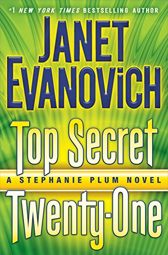 Top Secret Twenty-One (Stephanie Plum)