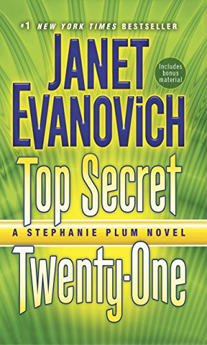 9780345542939: Top Secret Twenty-One