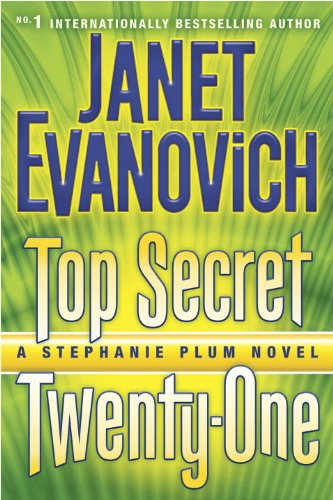 9780345542953: Top Secret Twenty-One: A Stephanie Plum Novel