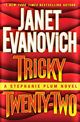 Tricky Twenty-Two: A Stephanie Plum Novel: Evanovich, Janet