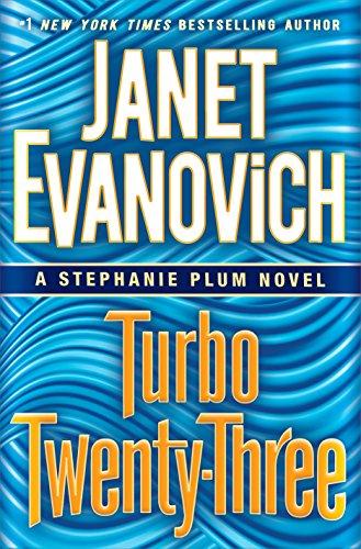 9780345543004: Turbo Twenty-Three: A Stephanie Plum Novel 23