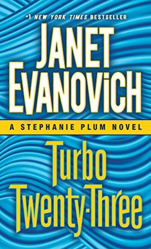 9780345543011: Turbo Twenty - Three (Stephanie Plum)