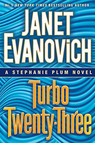 9780345543035: Turbo Twenty-Three: A Stephanie Plum Novel 23
