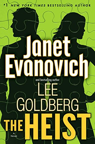 The Heist: A Novel (Fox and O'Hare)