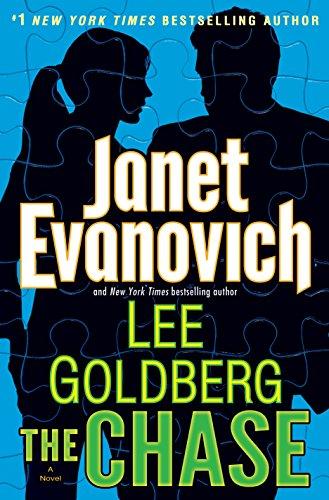 The Chase: Janet Evanovich; Lee Goldberg