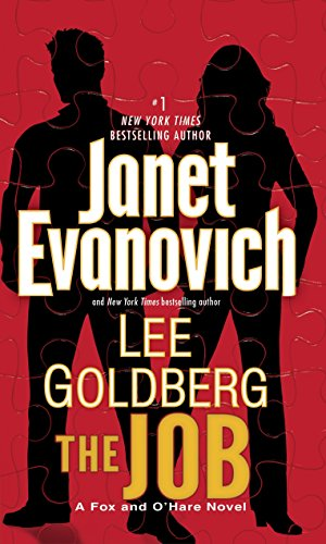 9780345543134: The Job: A Fox and O'Hare Novel