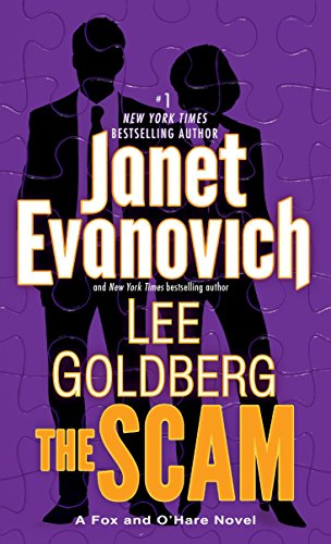 9780345543172: The Scam: A Fox and O'Hare Novel