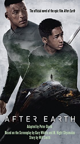 9780345543202: After Earth Novelization (Film)