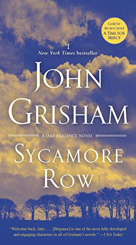 9780345543240: Sycamore Row (The Jake Brigance)