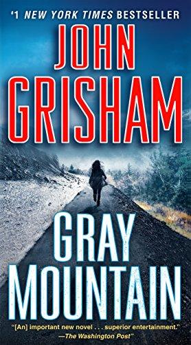 9780345543257: Gray Mountain