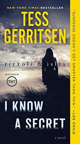 9780345543905: I Know a Secret: A Rizzoli & Isles Novel: 12