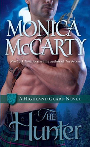 9780345543912: The Hunter (Highland Guard)