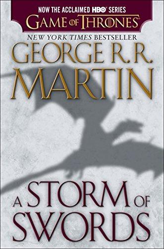 9780345543974: A Storm of Swords