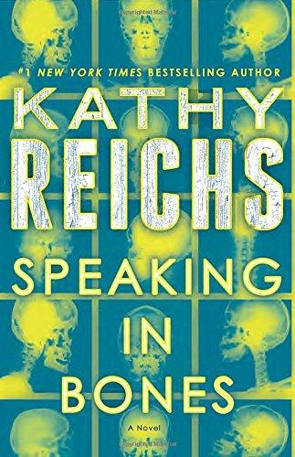 9780345544049: Speaking in Bones (Temperance Brennan)