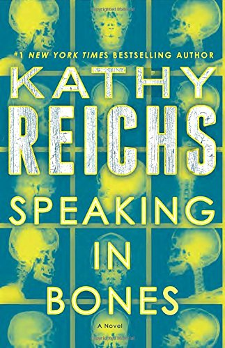 9780345544049: Speaking in Bones