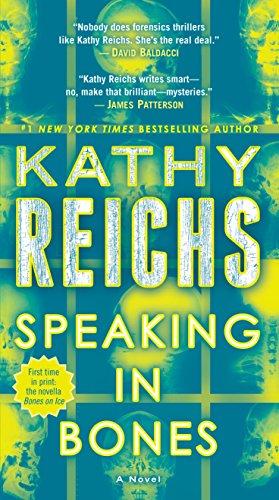9780345544063: Speaking in Bones (Temperance Brennan)