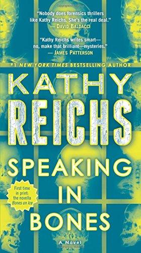 9780345544063: Speaking in Bones: A Novel