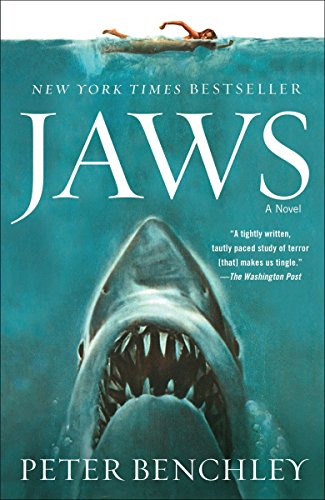 9780345544148: Jaws: A Novel