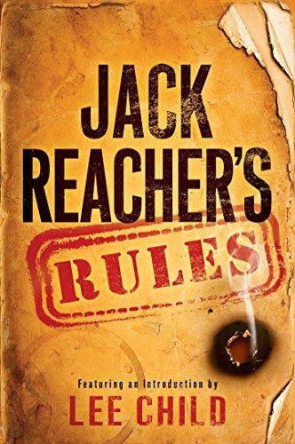 9780345544292: Jack Reacher's Rules