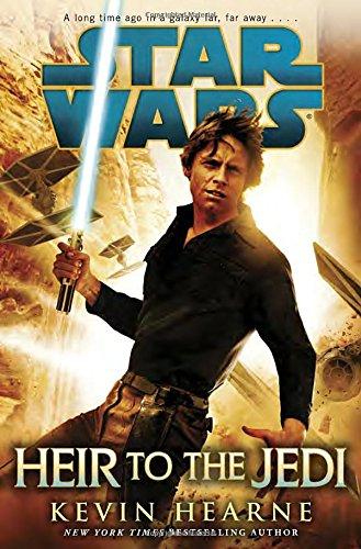 9780345544858: Heir to the Jedi (Star Wars)