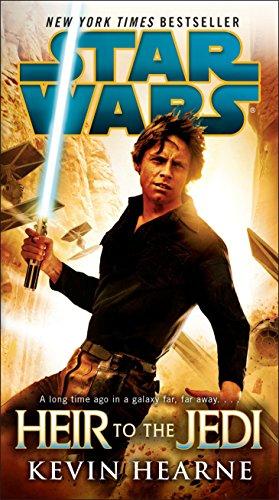9780345544865: Star Wars: Heir to the Jedi
