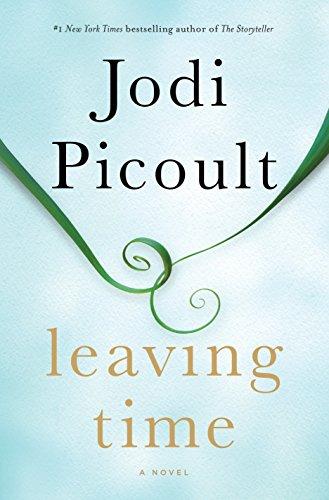 9780345544926: Leaving Time: A Novel