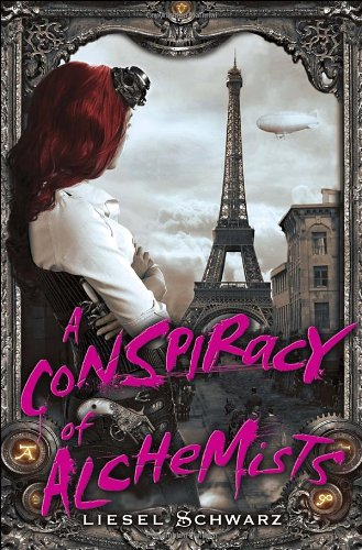 9780345545077: A Conspiracy of Alchemists: Book One in The Chronicles of Light and Shadow