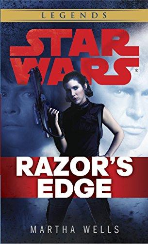 9780345545251: Razor's Edge: Star Wars Legends
