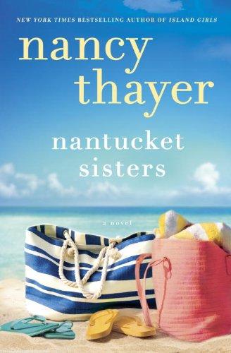 9780345545480: Nantucket Sisters: A Novel