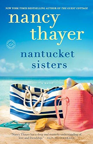 9780345545503: Nantucket Sisters