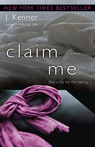 9780345545831: Claim Me (The Stark Series #2)