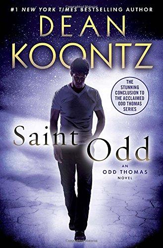 9780345545879: Saint Odd