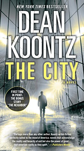 9780345545954: The City (with bonus short story The Neighbor): A Novel