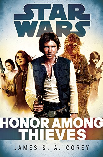 9780345546852: Honor Among Thieves: Star Wars Legends