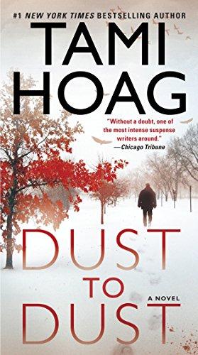 9780345547385: Dust to Dust: A Novel (Sam Kovac and Nikki Liska)